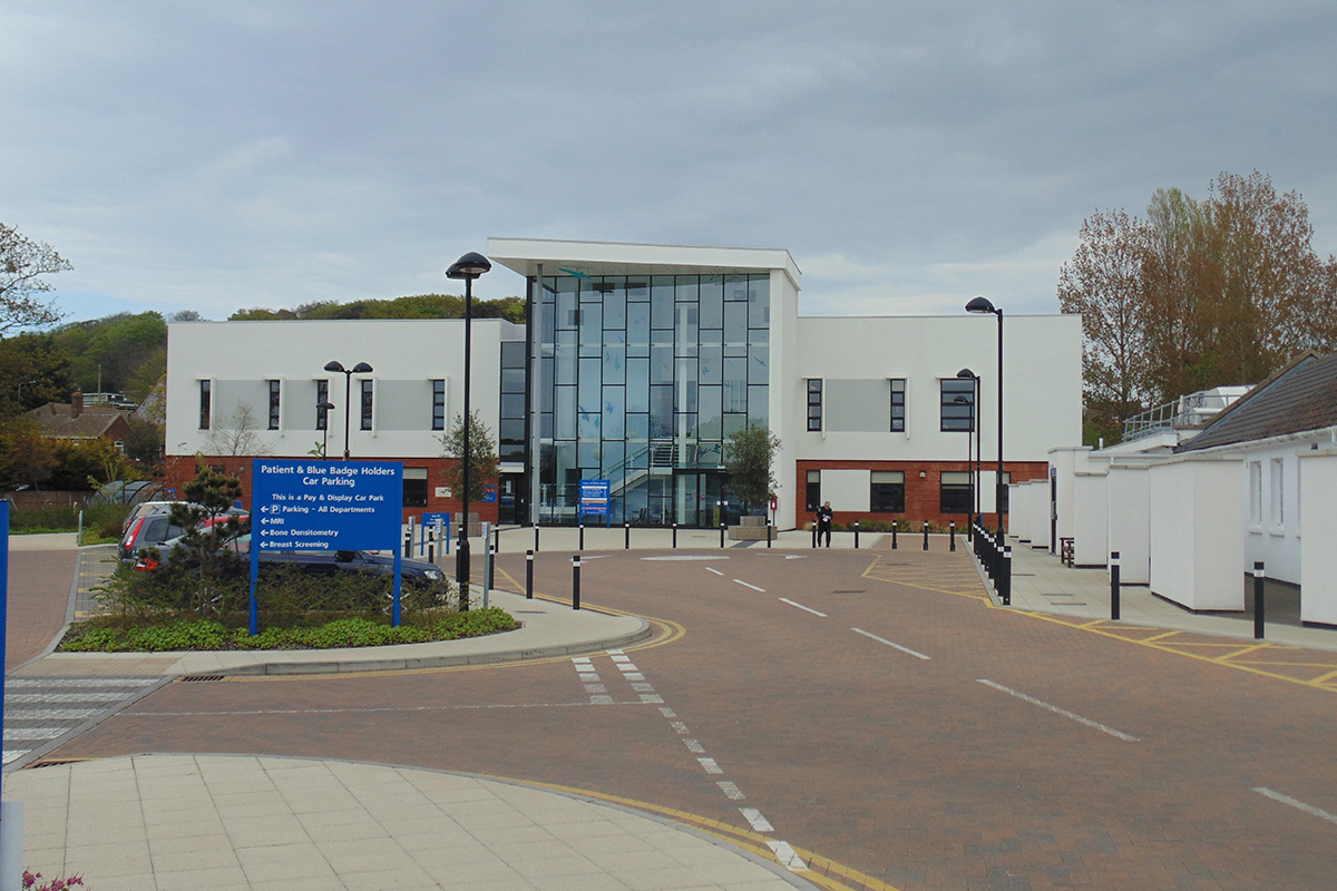 Cromer and District Hospital